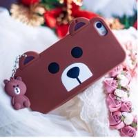 harga Line Cutie Case Iphone5/5s/6 Tokopedia.com