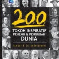 200 Tokoh Inspiratif Penemu Dan Pengubah Dunia