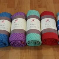 harga Yoga Towel Super Dot Tokopedia.com