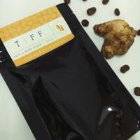 TIFF TURMERIC COFFE BODY SCRUB