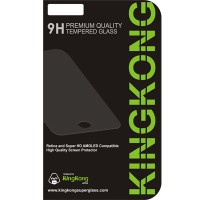 KingKong Tempered Glass for Oppo Neo 9 / A37 Anti Gores Kingkong