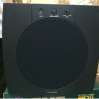 wharfedale subwoofer 10 inch crystal sub 150