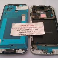 harga Bazel / Bezel / Tulang Luar Samsung I9505 (gal S4 Lte) Ori (901009) Tokopedia.com