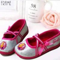 harga Sepatu Import Fashion Barbie Silver Tokopedia.com