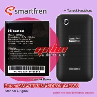 harga Baterai / Battery  Smartfren Andromax  E860 / 1200mAh Standar Tokopedia.com