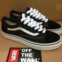Sepatu Vans Old Scool