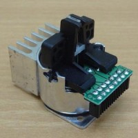 Printhead - Epson - TMU 220