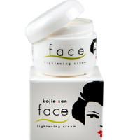 Kojie San Face Lightening Cream 30gr