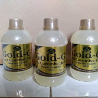 Jelly Gamat Gold 320 ml