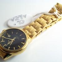 jam tangan perempuan original anti air mirage alba alfa rolex M1