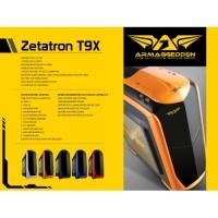 CASING GAMING ARMAGGEDDON T9X