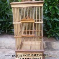 harga Sangkar Burung Tokopedia.com