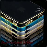 Metal Aluminium Case Bumper For Iphone 4 4s 5 5s 6 6s 6+ 6s+