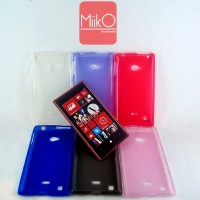 softcase ultrathin nokia lumia 720