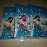 Crystal Cove (Friday Harbor, #4) by Lisa Kleypas