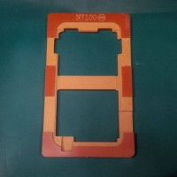 MOLD CETAKAN LCD SAMSUNG N7100 GALAXY NOTE 2 ORANGE