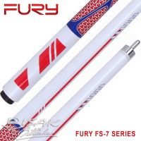 harga Fury FS-7 Sport Leather Grip - Billiard Pool Cue Stick - Stik Biliar Tokopedia.com