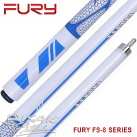 harga Fury FS-8 Sport Leather Grip - Billiard Pool Cue Stick - Stik Biliar Tokopedia.com