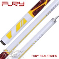 harga Fury FS-9 Sport Leather Grip - Billiard Pool Cue Stick - Stik Biliar Tokopedia.com