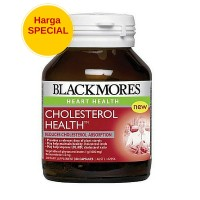 Blackmores Cholesterol Health 60 caps