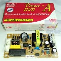 Kit Power Supply SMPS/Regulator DVD Power A Multi
