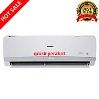 AC - Air Conditioner 1/2 PK Sanken EL-P06R4D/L - LOW WATT -Grs 3 Tahun