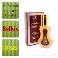 Parfum Balkis Al Rehab Spray