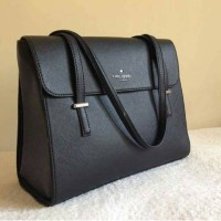 Kate Spade Cedar Street Luciana Large Black (Import Quality)
