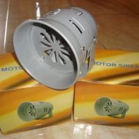 Alarm Sound Sirine Motor AC 220V MS-290 120db