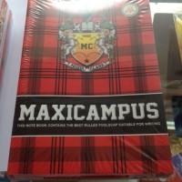 Buku Tulis Campus Isi 36 Lembar
