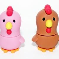 harga Flashdisk chicken (ayam) 4 GB Tokopedia.com
