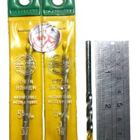 Mata Bor Tembok Beton / Masonry Drill 5.5mm Hunter W-Germany