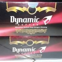 kopi dynamic