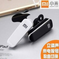 Handsfree Bluetooth 4.1 Headset Earbud Xiaomi 2S34