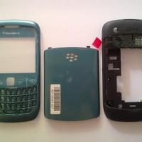 harga Casing Blackberry Gemini 8520 Fullset Tosca Original Tokopedia.com