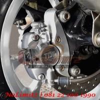 Caliper Cakram TDR + Braket Dudukan Caliper Belakang Yamaha NMAX