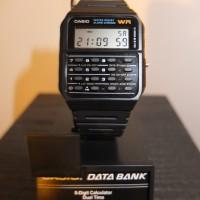 harga Jam Tangan Pria Casio Ca-53w-1z Kalkulator Original Garansi Resmi Tokopedia.com