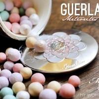 Guerlain Meteorites Perles - 02 Clair