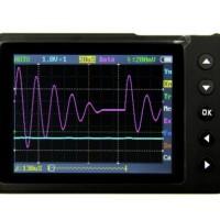 harga Oscilloscope-dso Nano V3 - Osiloskop Portabel Dengan Layar Lcd Tokopedia.com