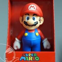 Mario Bross super Size Action figure Banpresto