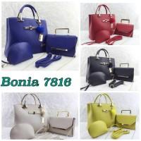 harga Tas Bonia #7816 Taiga Semprem Uk32x14x26 Tokopedia.com