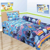 harga Sprei Lady Rose Stitch (single Size 120 X 200) Tokopedia.com