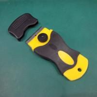 harga Tool's Alat Pengulit Lem Lcd Kuning Hitam Cutter Besi Tokopedia.com
