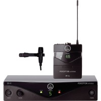 AKG Perception Wireless 45 Presenter Set Microphone