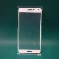 KACA LCD SAMSUNG GALAXY A7 WHITE ORI