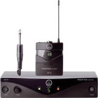 AKG Perception Wireless 45 Instrument Set Microphone