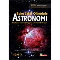 Buku Sakti Olimpiade Astronomi SMA (Ringkasan Materi Olimpiade)