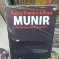KASUS PEMBUNUHAN MUNIR