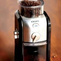 Jual KRUPS Coffee Grinder GVX231 Santa Fe (BURR Grinder) Murah