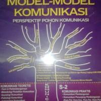 Model-Model KOMUNIKASI,PERSPEKTIF(Penerbit:Simbiosa)
